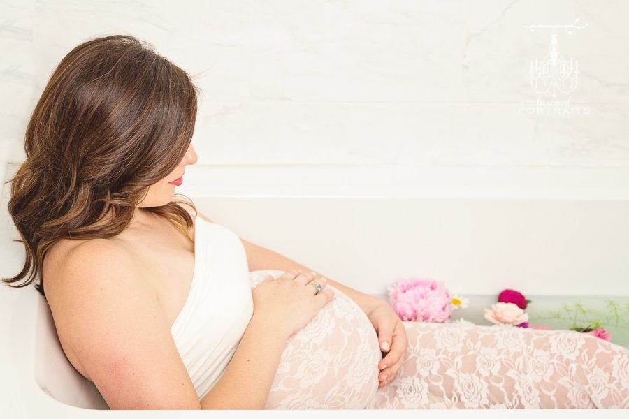 milk bath maternity tulsa