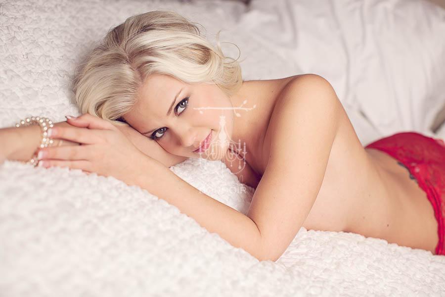 makeover session tulsa boudoir