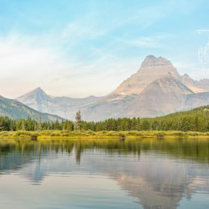 GNP Swiftcurrent Lake