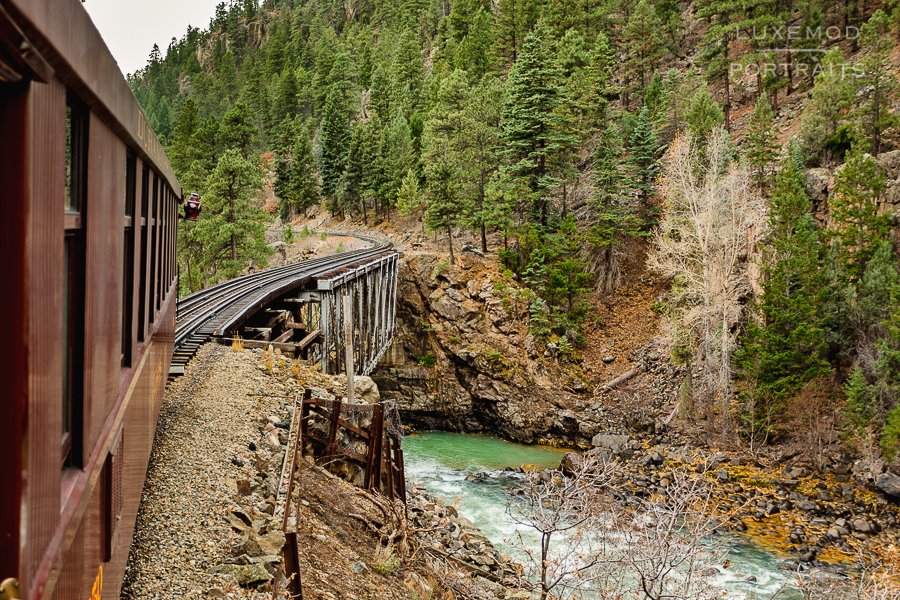 durango train to silverton