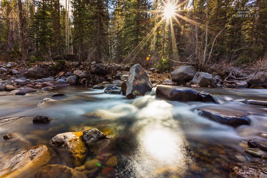 cascade creek colorado