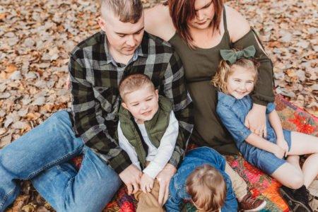 lifestyle photos tulsa lifestyle family portraits