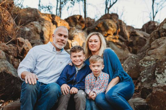 tulsa family lifestyle zink park