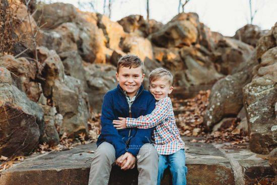 cute boys photo lifestyle family photography tulsa