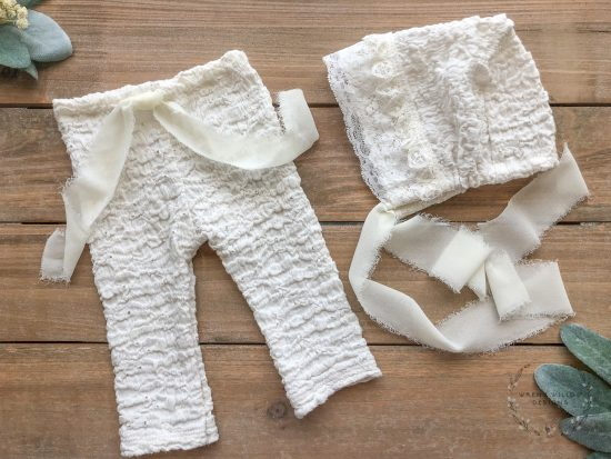 newborn-girl-pants-bonnet-outfit