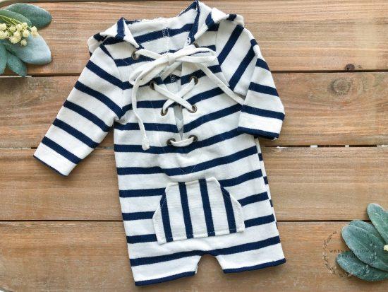 newborn-boy-hoodie-romper-outfit